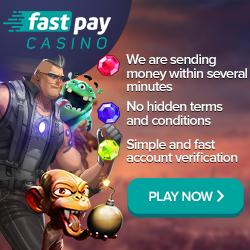 FastPayCasinoBanner