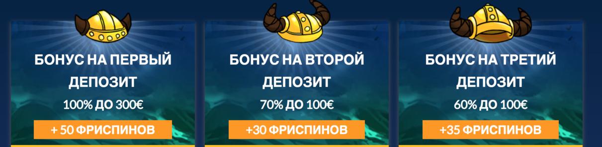 Conung Casinon bonusohjelma