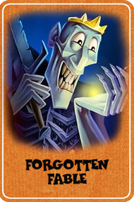 Forgotten Fable (Evoplay Entertainment)