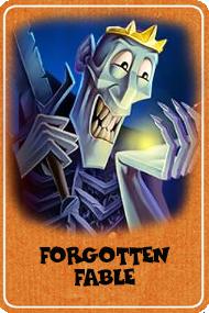 Forgotten Fable (Evoplay Entertainment) revue de machines à sous en ligne