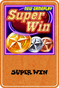 Super Win (PlayStar)