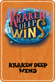 Kraken Deep Wins (Nucleus Gaming)