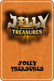 Jolly Treasures (Evoplay Entertainment)