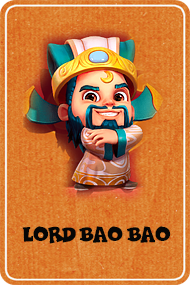 Lord Bao Bao (GamePlay)