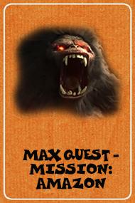 Преглед на онлайн слота Max Zuest – мисия: Amazon (Betsoft)