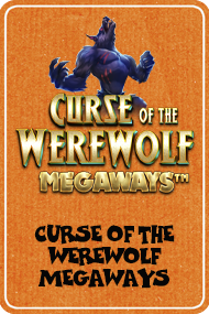 Curse of the Werewolf Megaways (Pragmatic Play)