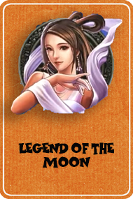 Legend of the Moon (Slot Factory)