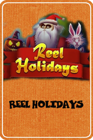 Reel Holidays (Jade Rabbit Studios)