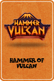 Hammer of Vulcan (Quickspin)