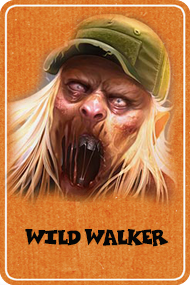 Wild Walker (Pragmatic Play)