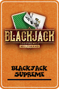 Blackjack Supreme (OneTouch)