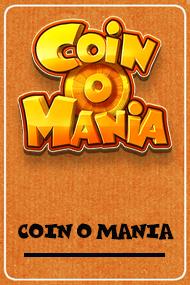 Coin O Mania (IGT) examen des machines à sous en ligne