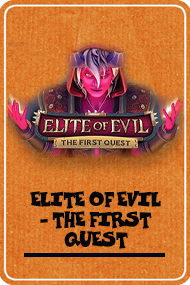 Elite of Evil – The First Quest (Gluck Games)