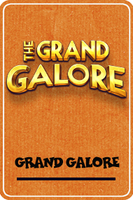 Grand Galore (ELK Studios)
