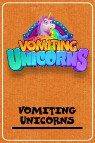 Examen de la fente en ligne Vomiting Unicorns (gamevy)