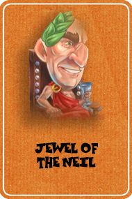 Jewel of the Neil (Slot Factory)