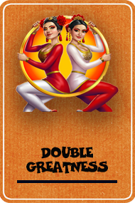 Double Greatness (GamePlay)