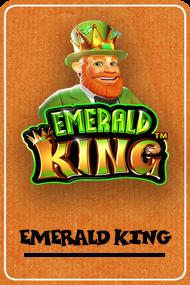 Emerald King (Reel Kingdom)
