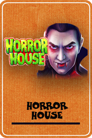 Horror House (Booming Games)