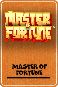 Master Of Fortune (NetGaming)