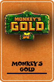 Monkey's Gold (Nolimit City)