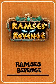 Ramses Revenge (Relax Gaming)