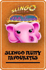 Slingo Fluffy Favorites (Slingo Originals)
