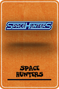 Space Hunters (PlayPearls)