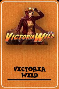 Victoria Wild (TrueLab Games)