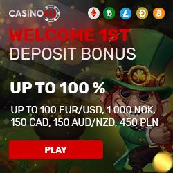 Casino 4u Bonus